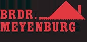 Brdr Meyenburg Byggeforretning A/S logo